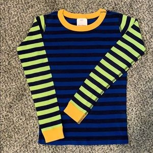 Hanna Andersson Organic Cotton Sleep Shirt